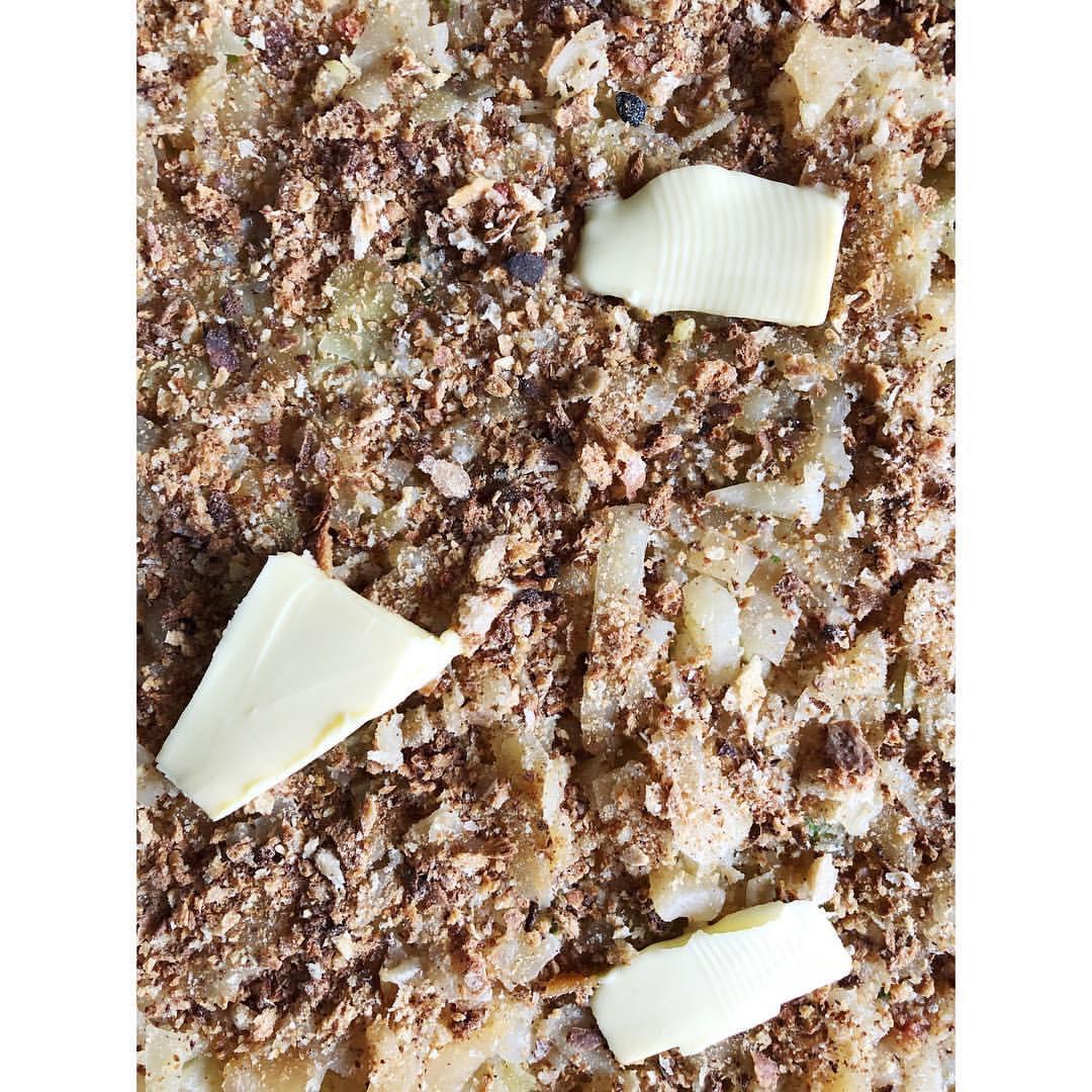 Gastronaatti - Härkäpapurouhekaalilaatikko