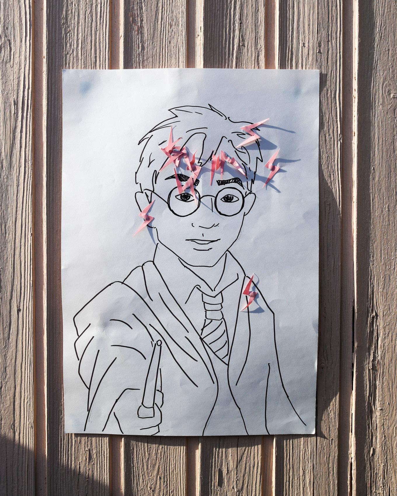 Harry Potter -syntymäpäivät