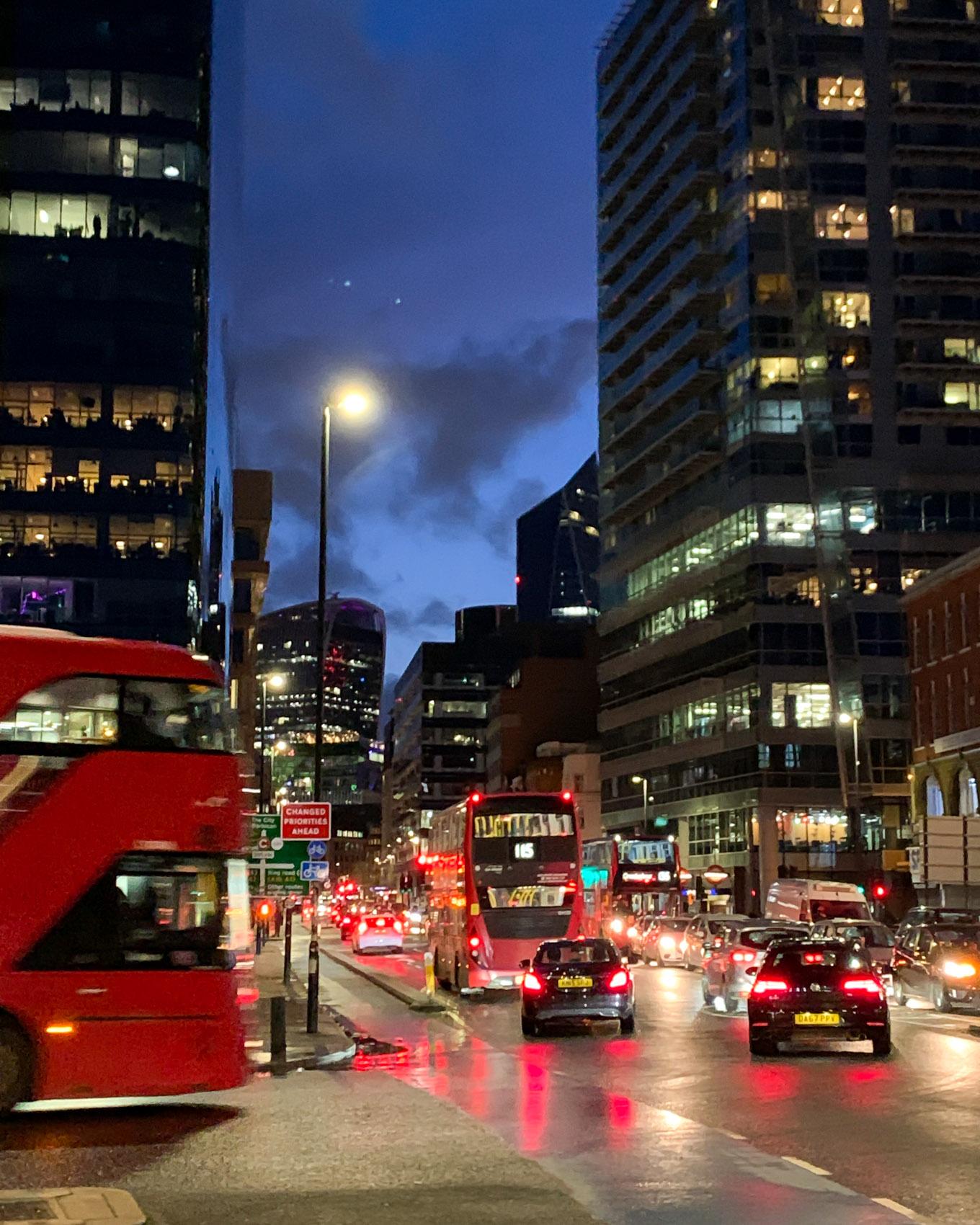Lontoo - London
