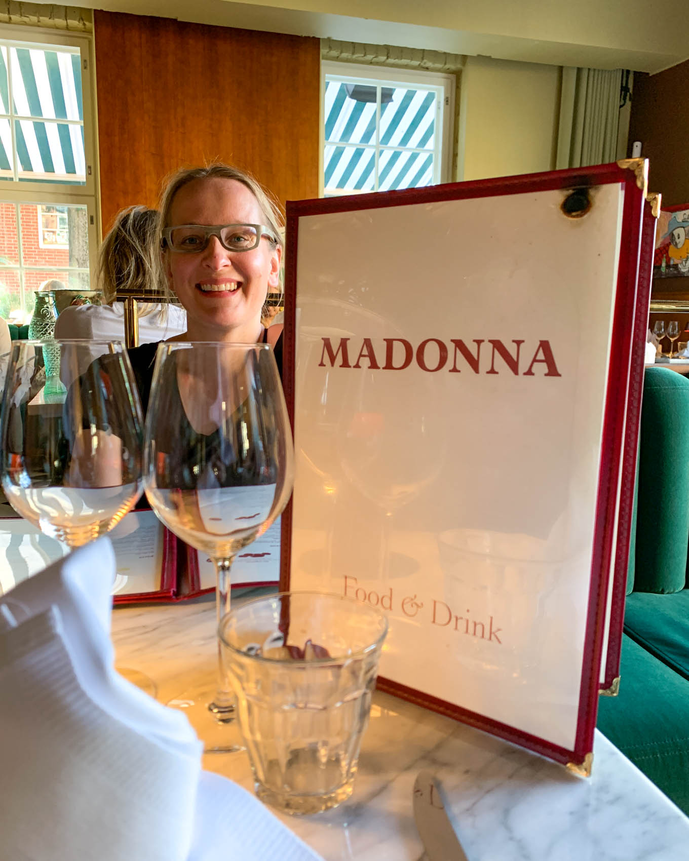 Ravintola Madonna