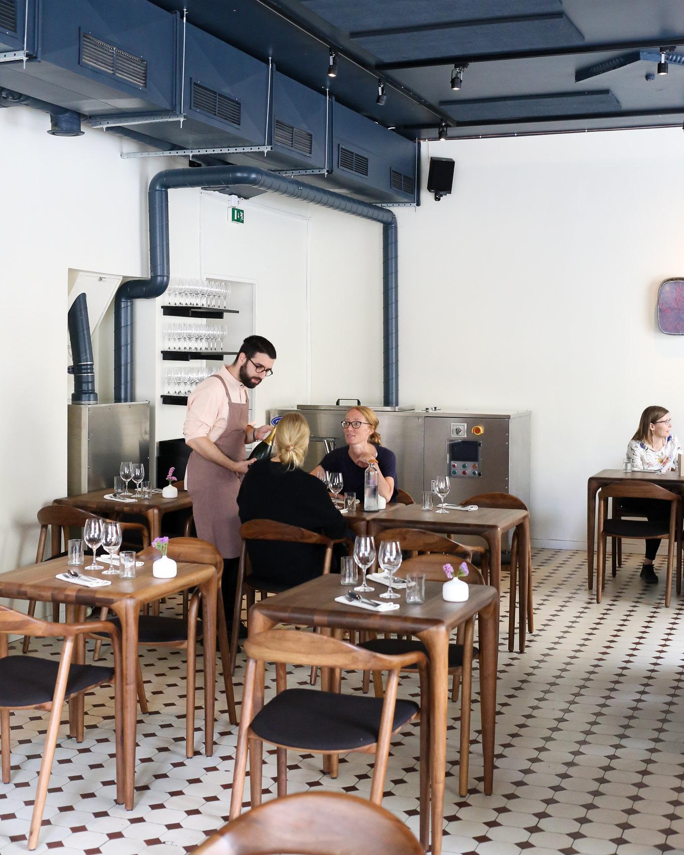 Ravintola Nolla