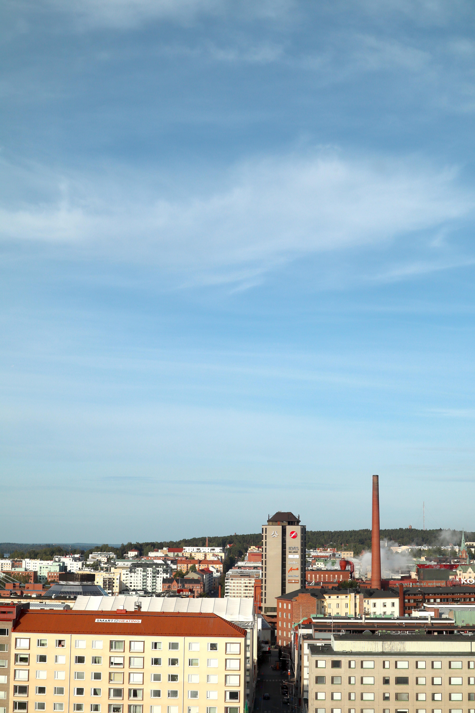 Retki Tampereelle
