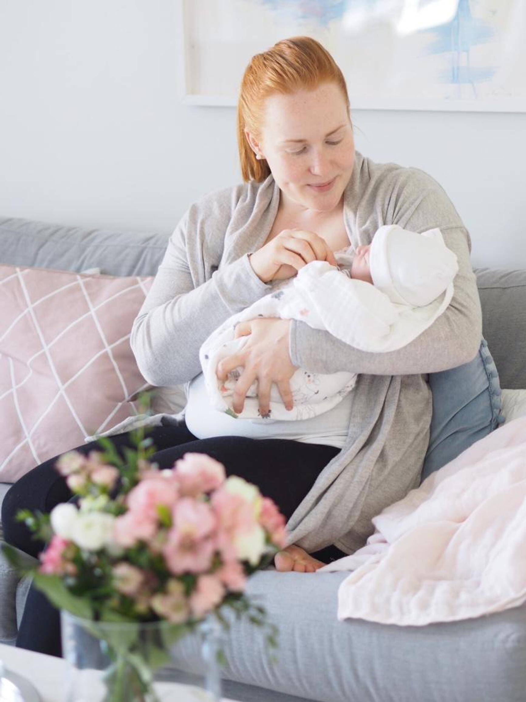 Vauvan Pakkasraja