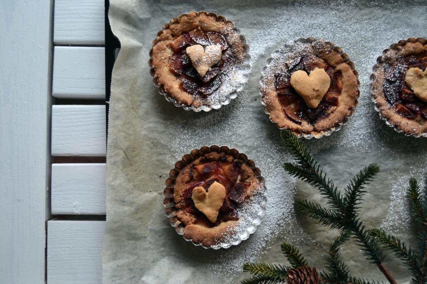 Kaikki blogin maidottomat ja gluteenittomat joulureseptit