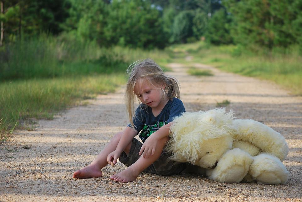 Päiväkoti -Pienten lasten kiusaaminen