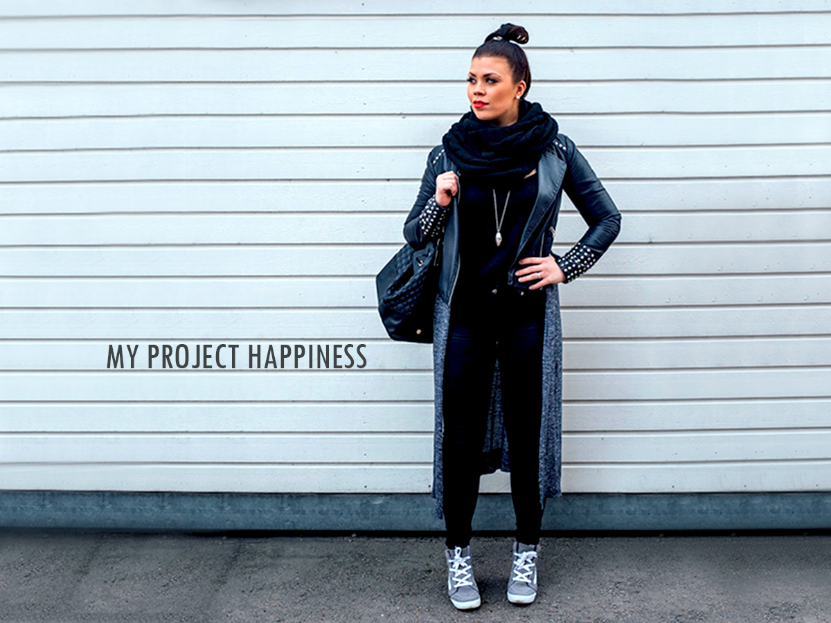 My Project Happiness