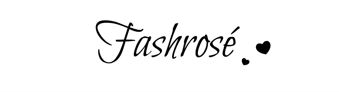 Fashrosé
