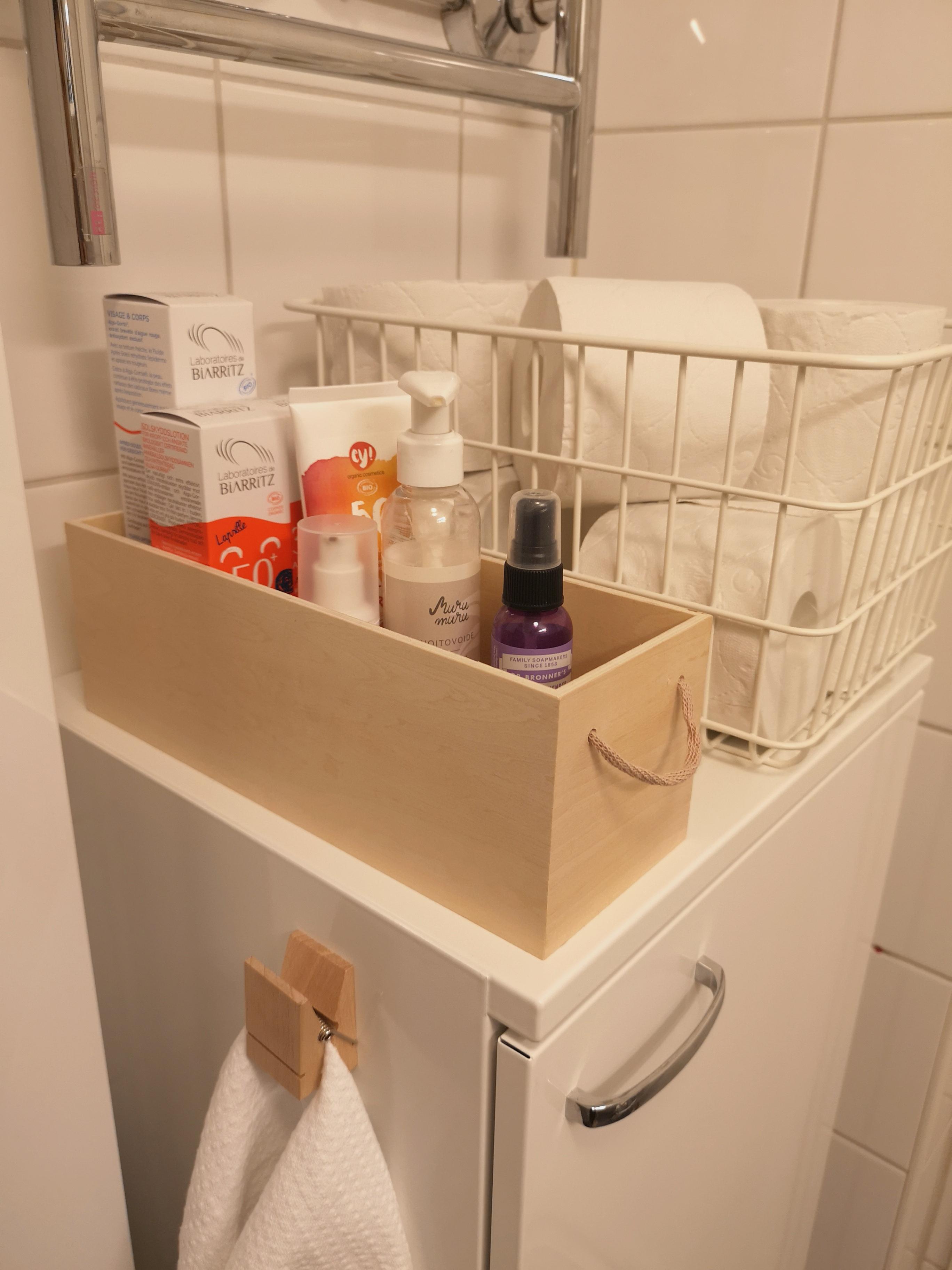 Pieni kylpyhuone ja sauna – vinkkejä sisustamiseen