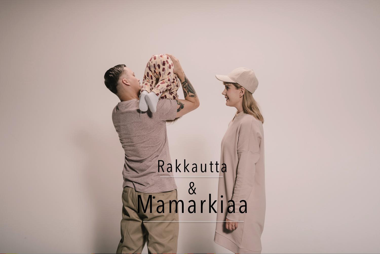 Rakkautta & Mamarkiaa