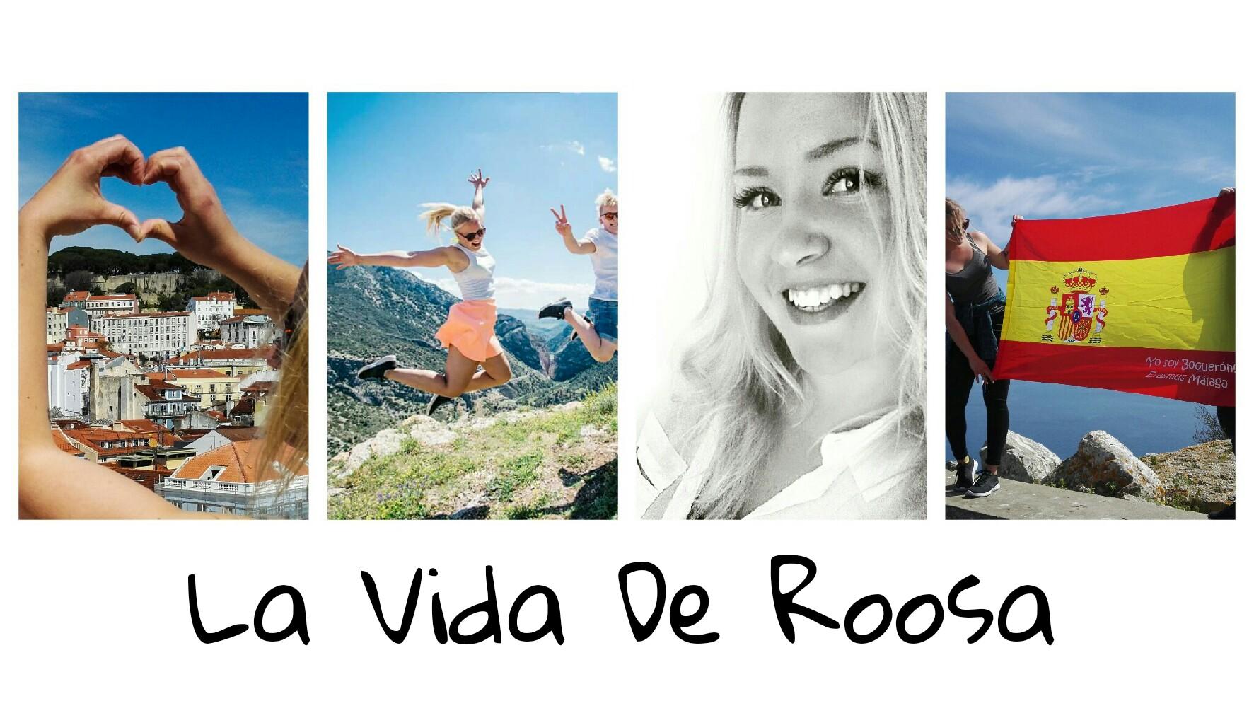 La vida de Roosa