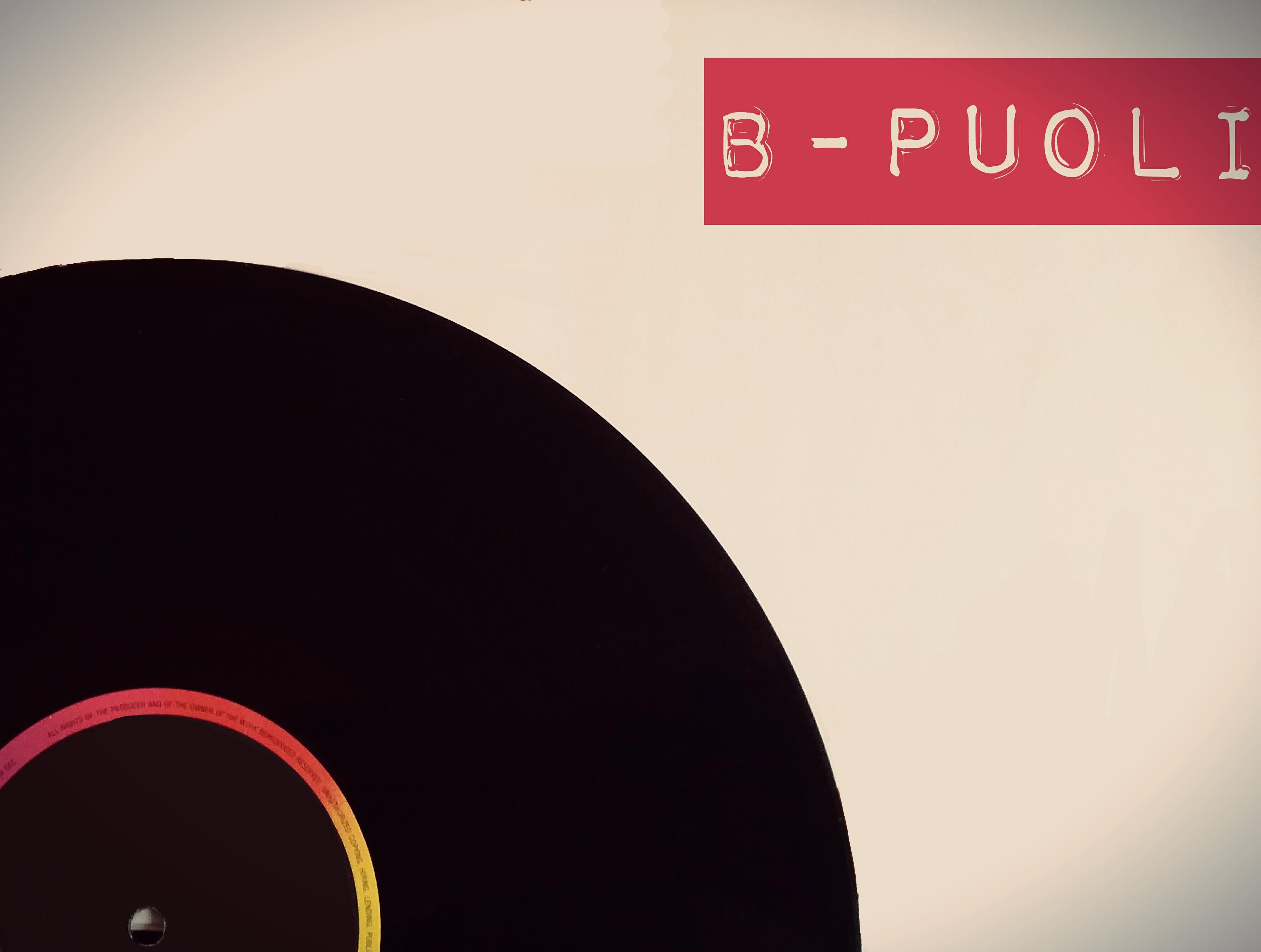 B-puoli