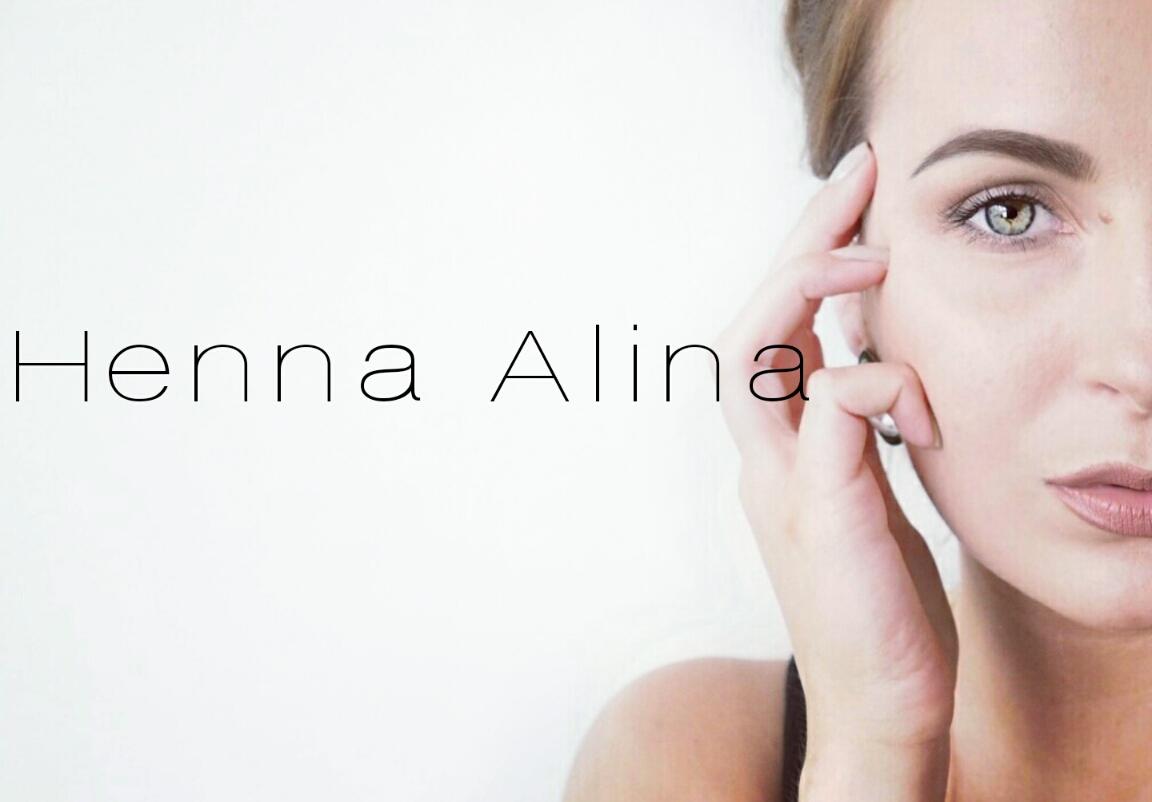 HennaAlina
