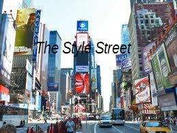 The Style Street