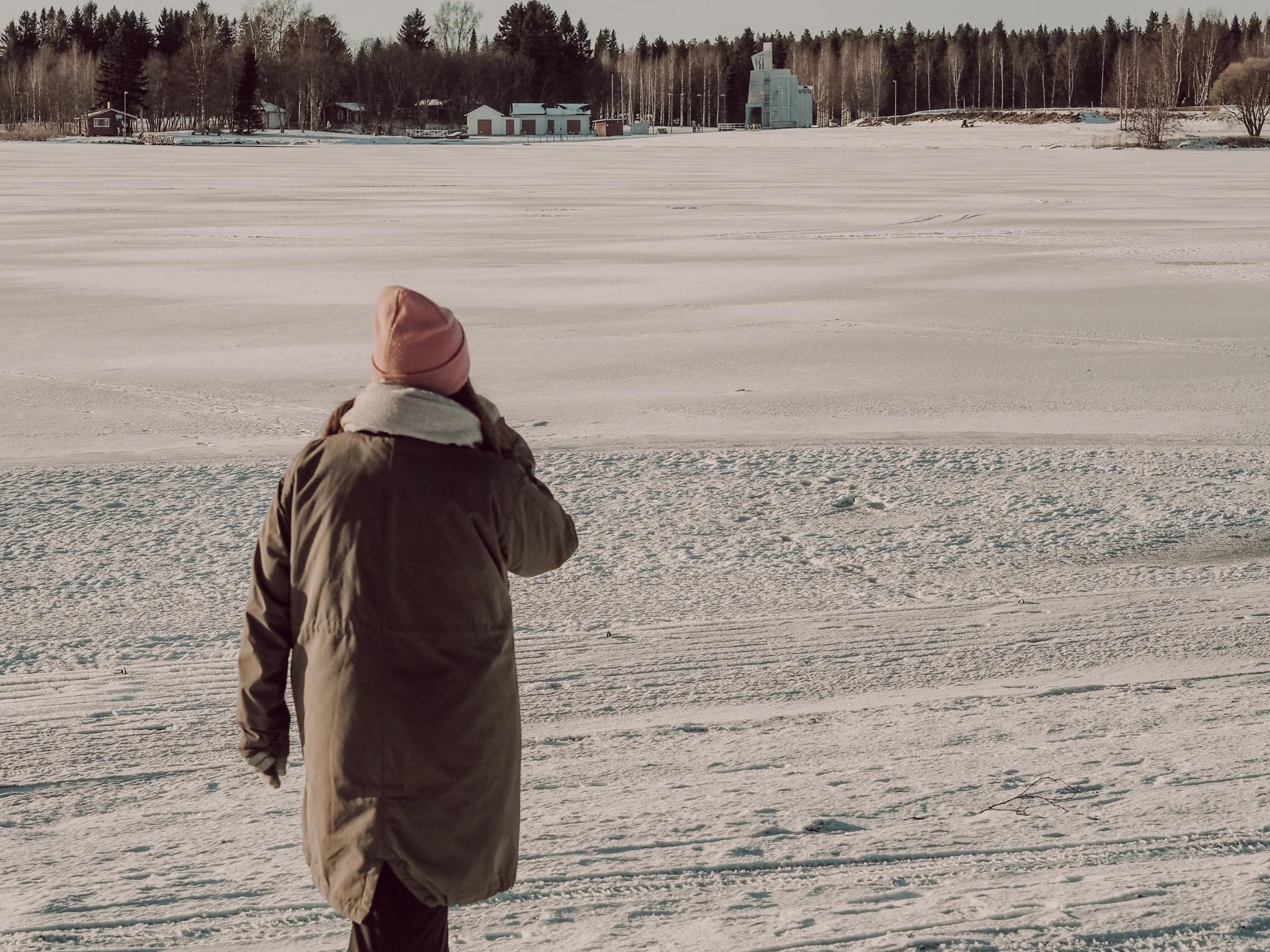 VIIKON PARAS PÄÄTÖS: OTIN AIKAA ITSELLENI