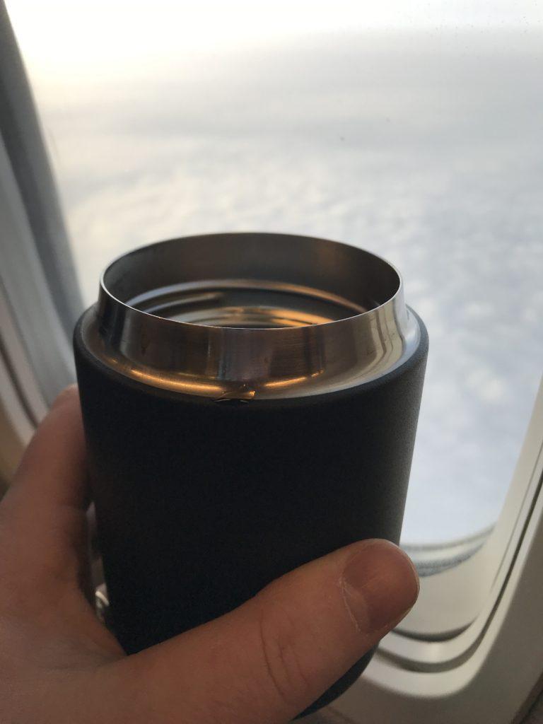 Fellow Carter – Kahvin lähtökohdista suunniteltu matkamuki
