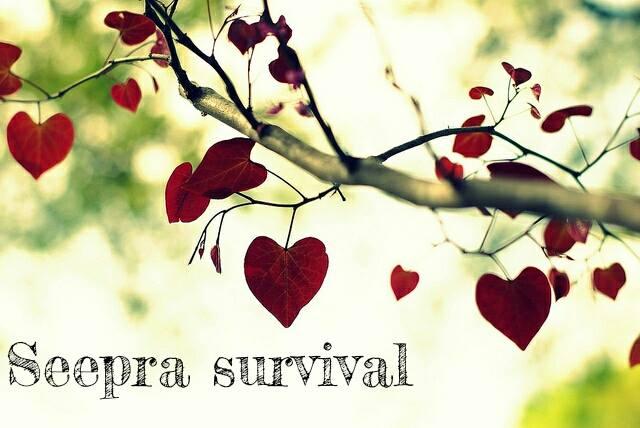 Seepra survival