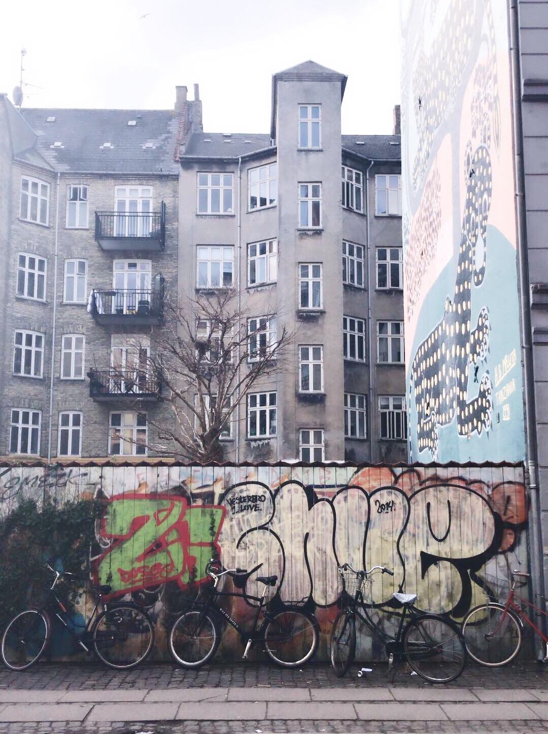 Kaupunginosauskollisuutta ja uusia kulmia