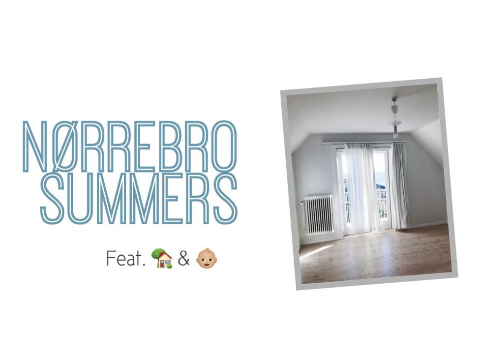 Nørrebro Summers