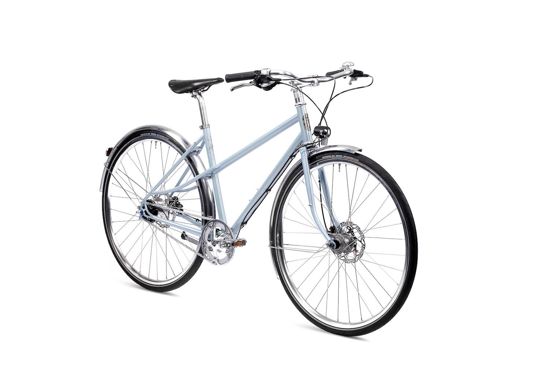 Maailman ihanin polkupyörä?