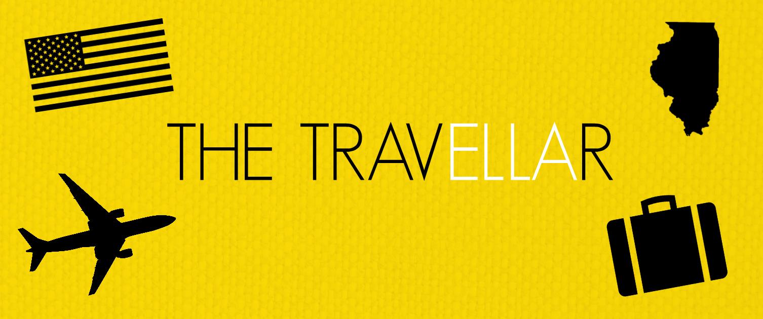 THE TRAVELLAR