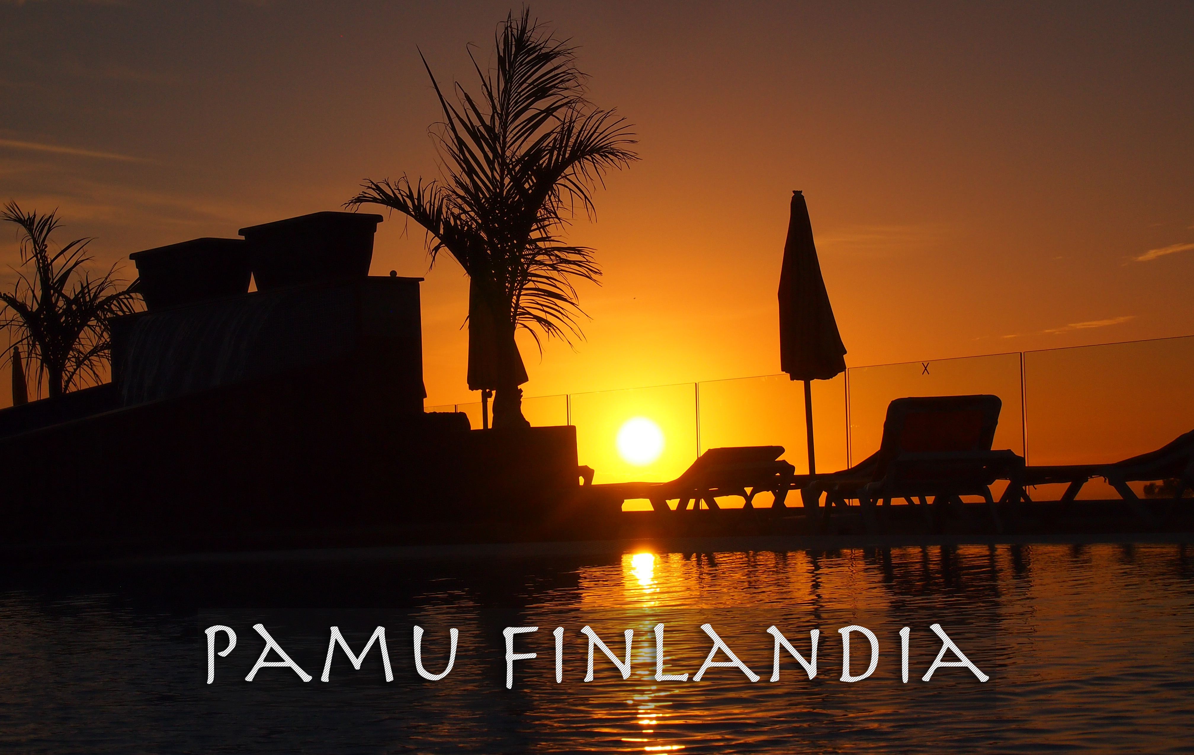 Pamu Finlandia