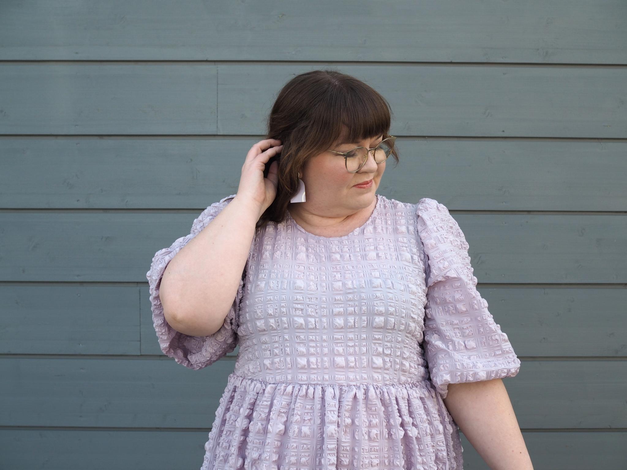 Kesän hempein mekko