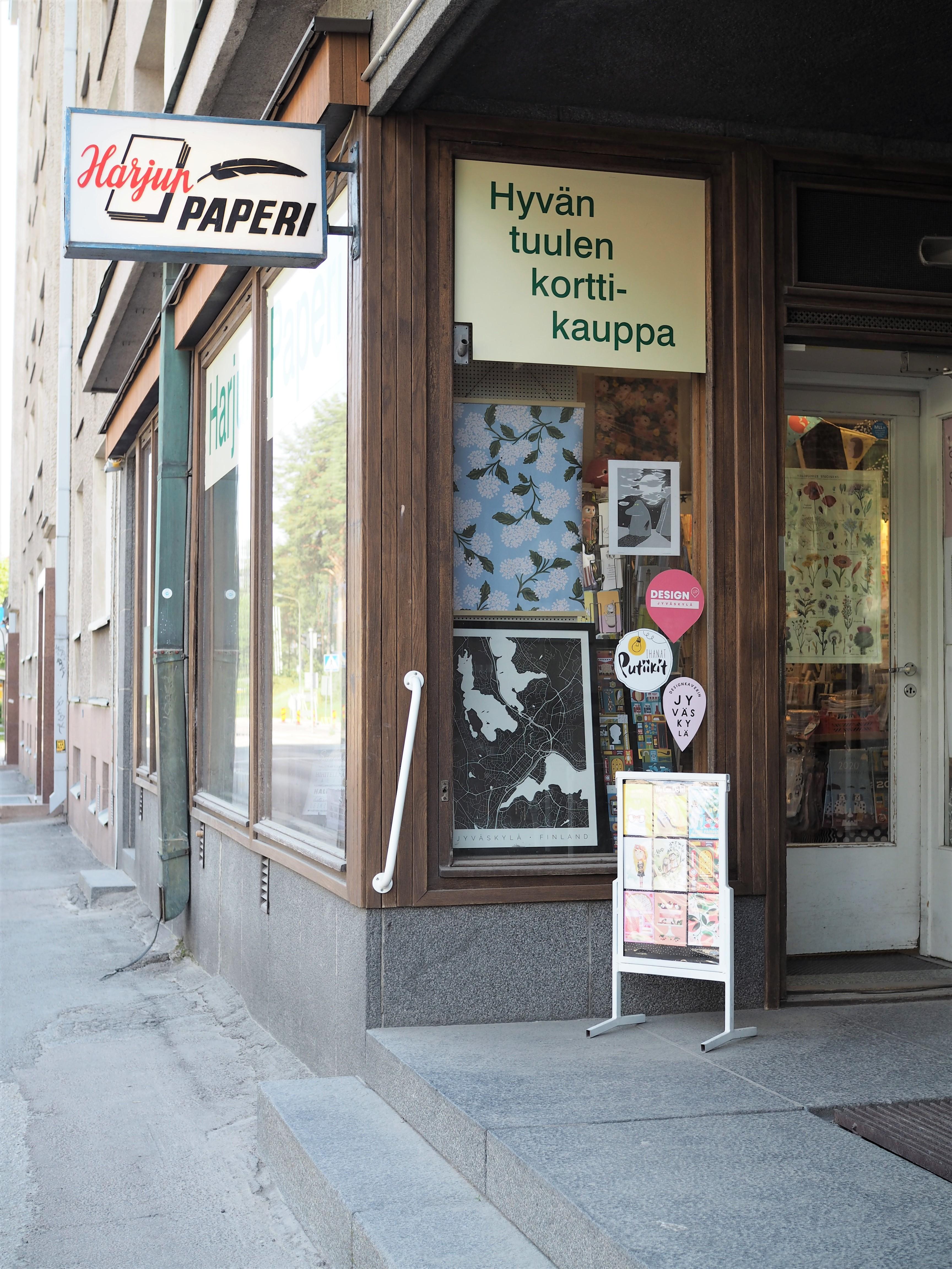 Kartalla Jyväskylän Jyväskylän Designkohteet Jyväskylän Designkohteet Kartalla IfYb7gyv6