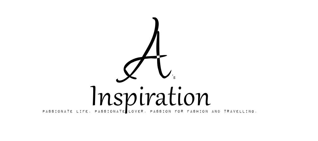 Annika's Inspiration