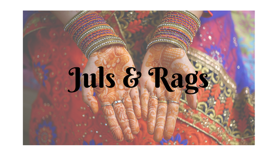 Juls and Rags