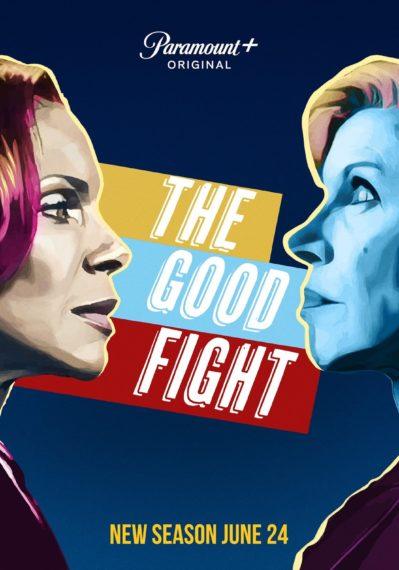 The Good Fight palaa yli vuoden jälkeen – Mandy Patinkin tulee täyttämään Delroy Lindon jättämän tyhjiön