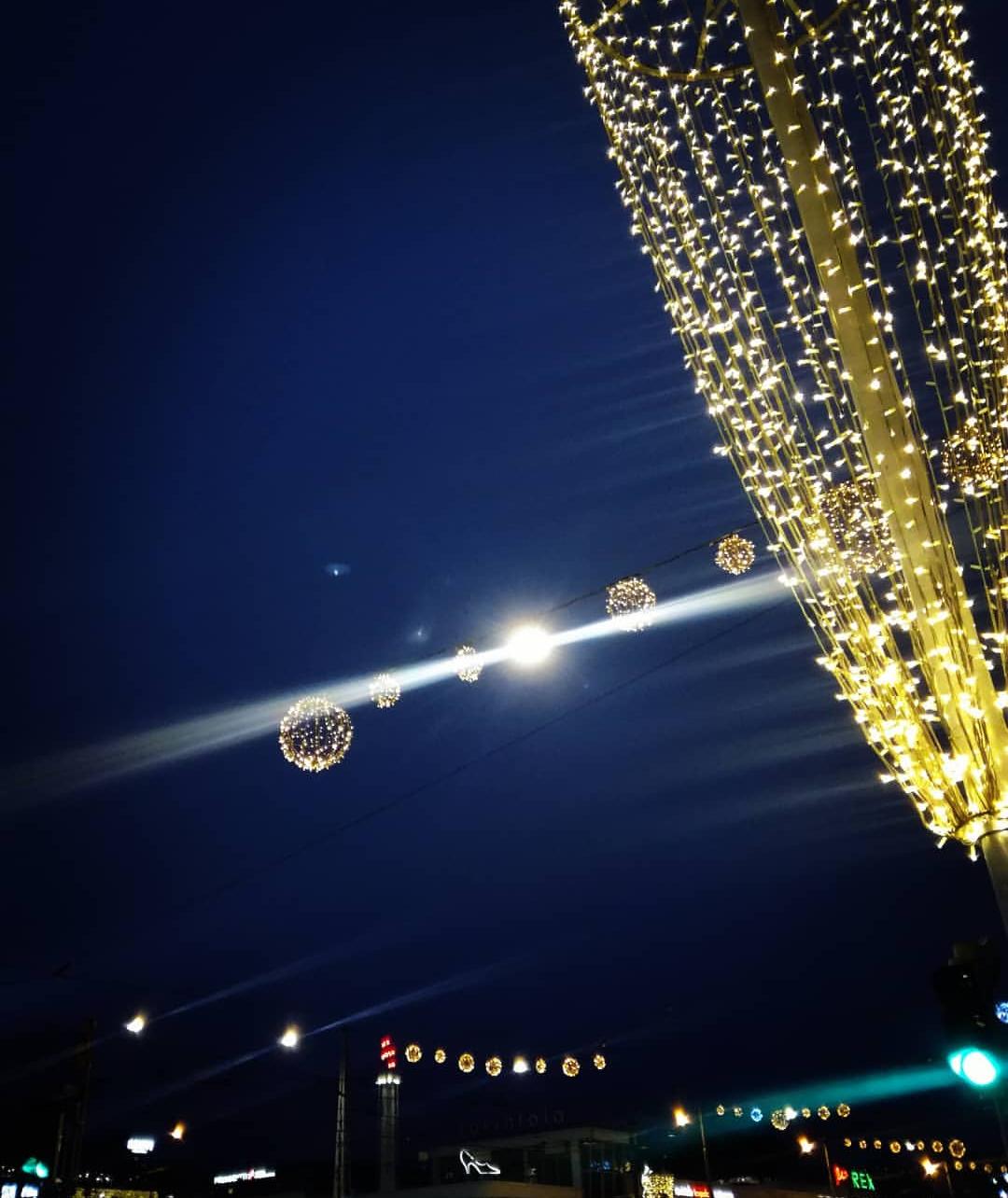Joulun valot
