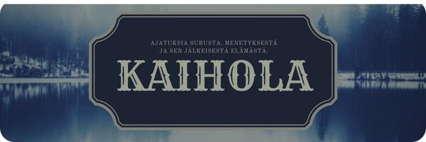 Kaihola