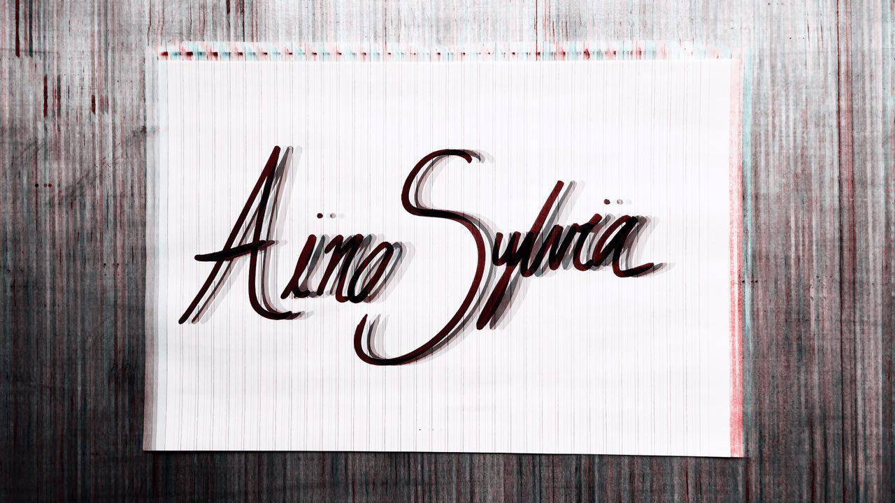 Aino Sylvia