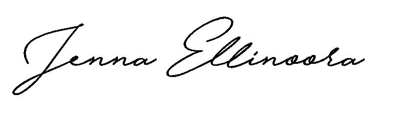 Jenna Ellinoora