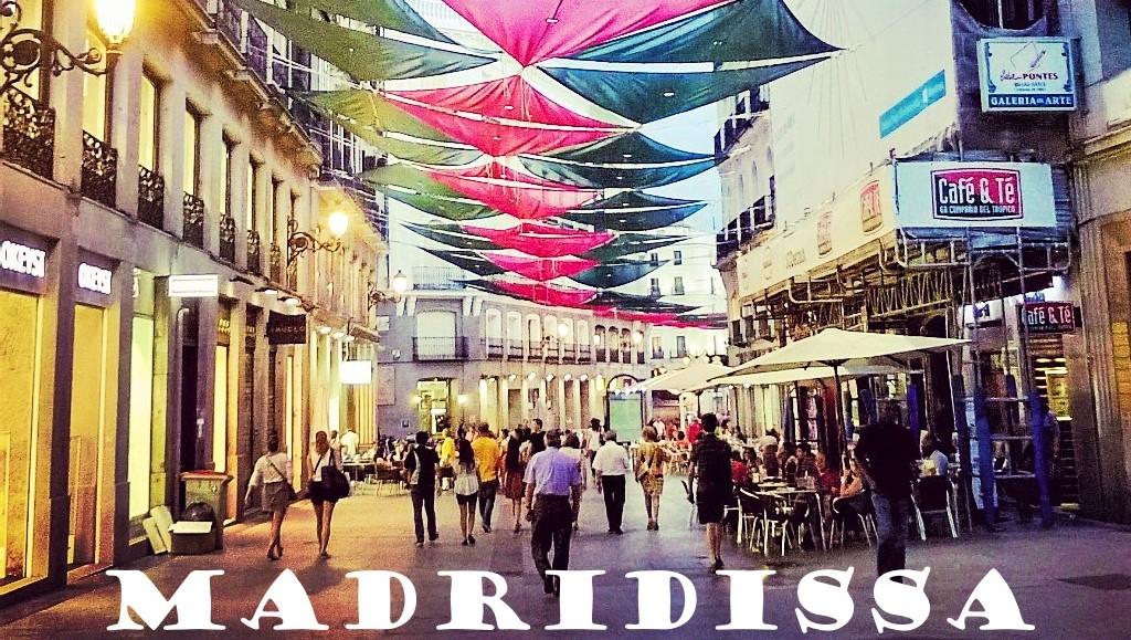 Madridissa