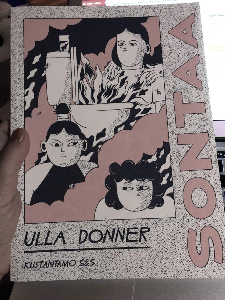 Ulla Donner: Sontaa