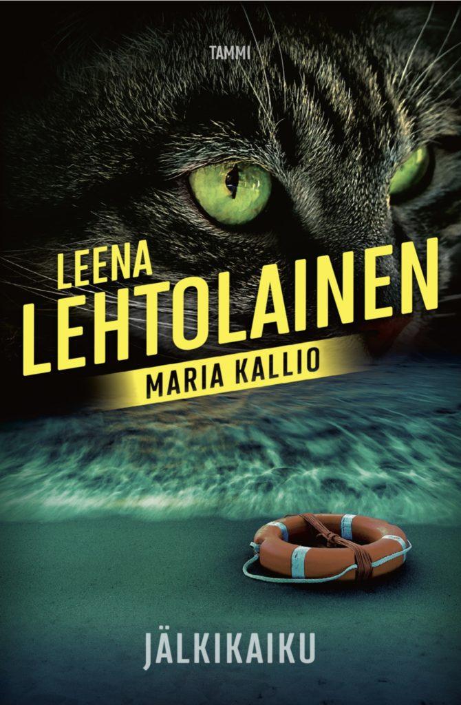 Leena Lehtolainen: Jälkikaiku