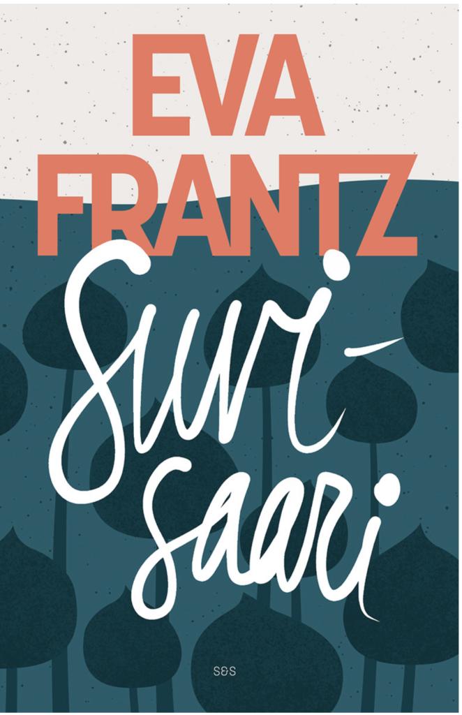 Eva Frantz: Suvisaari