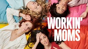 Working Moms & Never have I ever