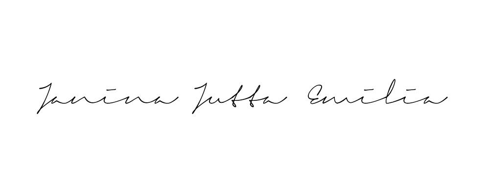 Janina Jutta Emilia