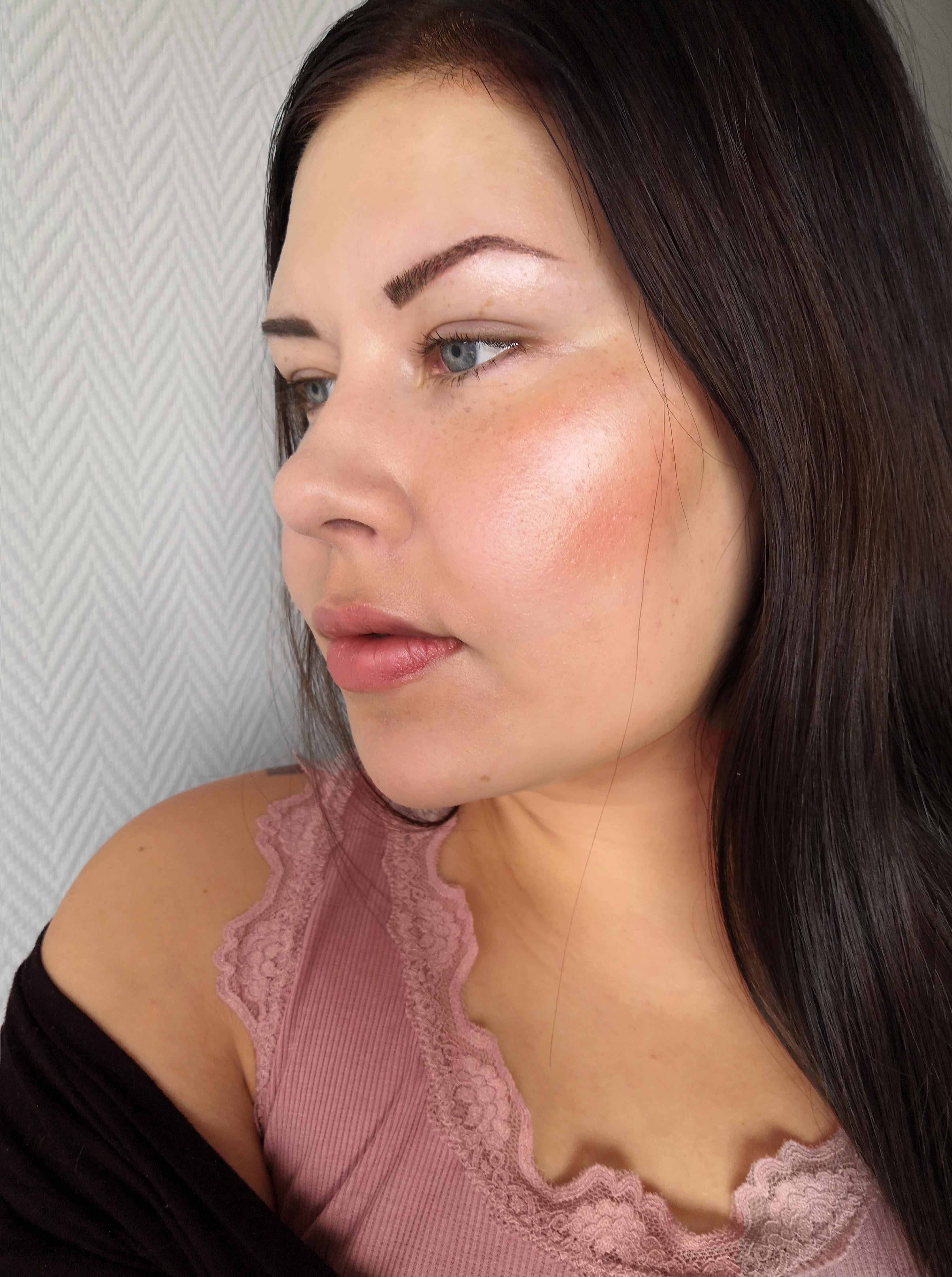 korento cosmetics