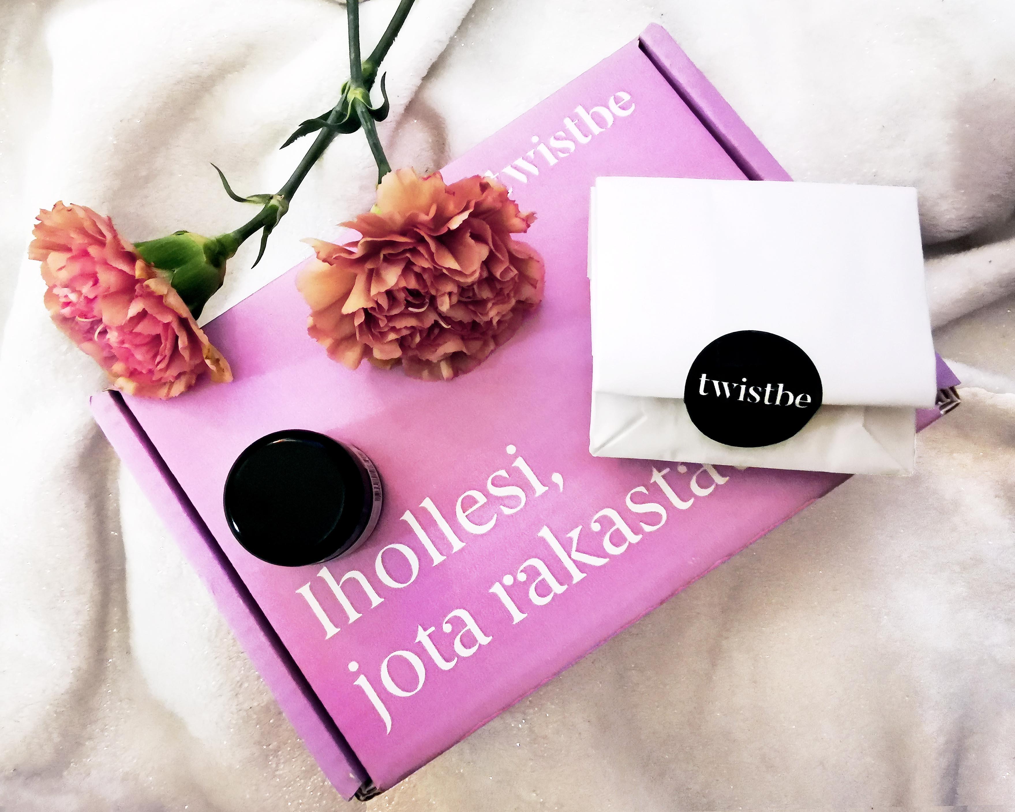 twistbe box