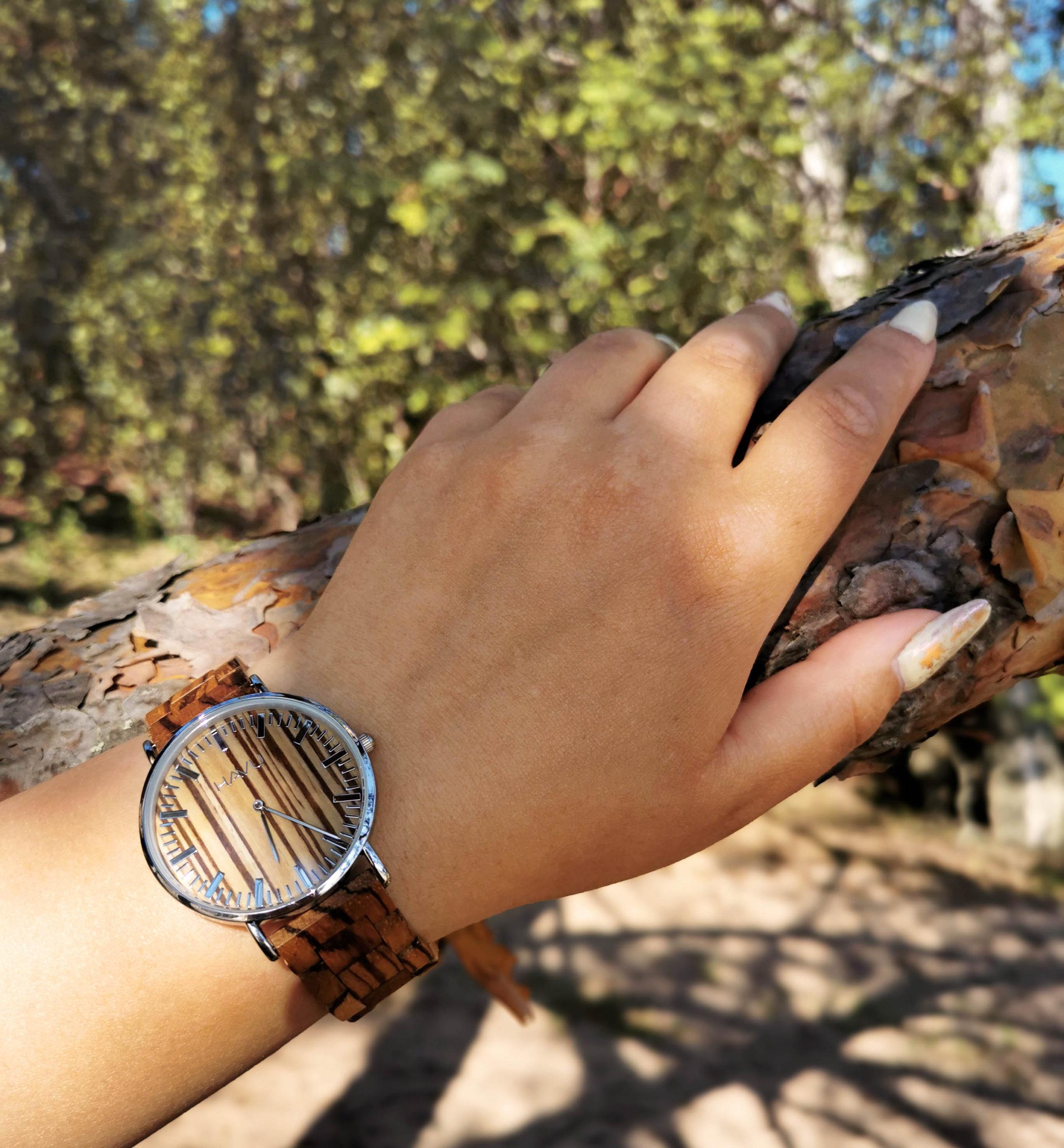 havu watches