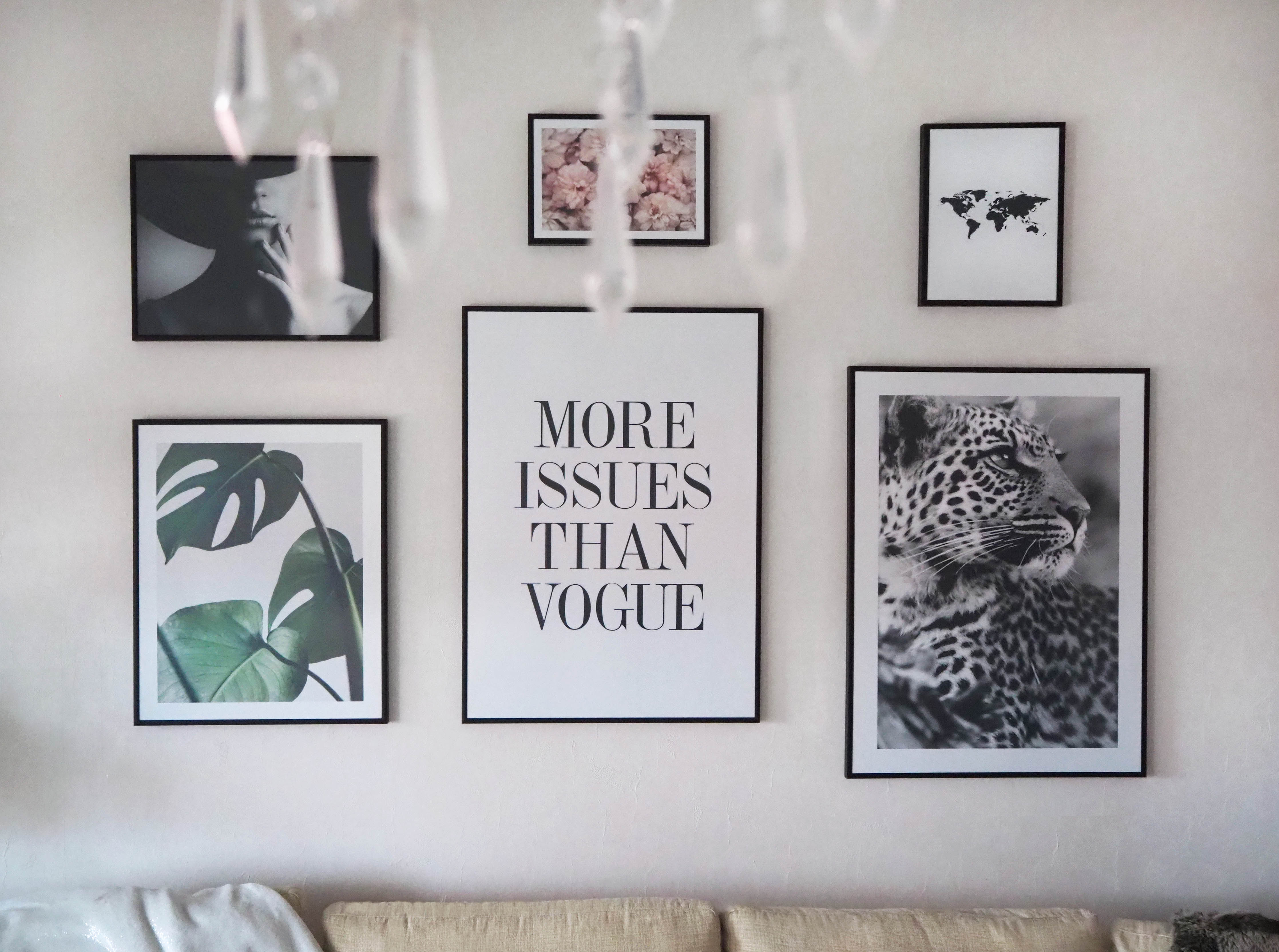 poster store