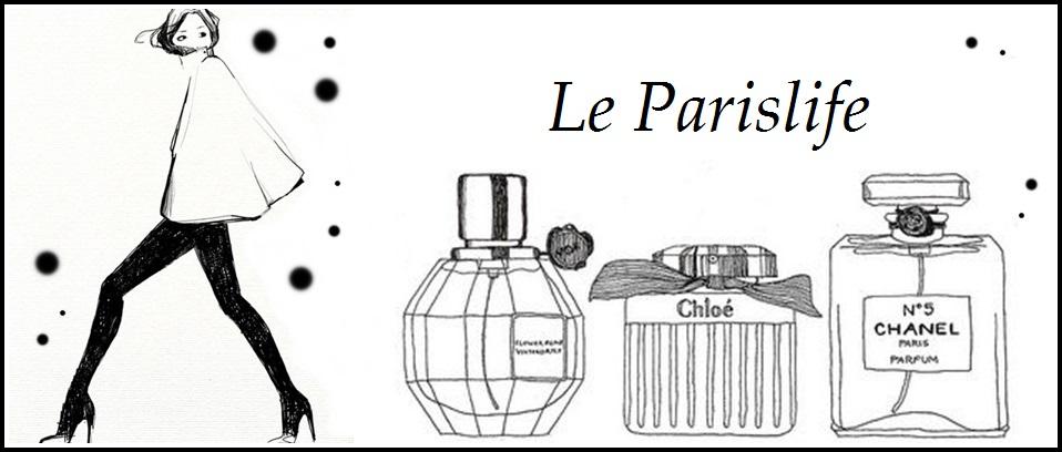 Le Parislife