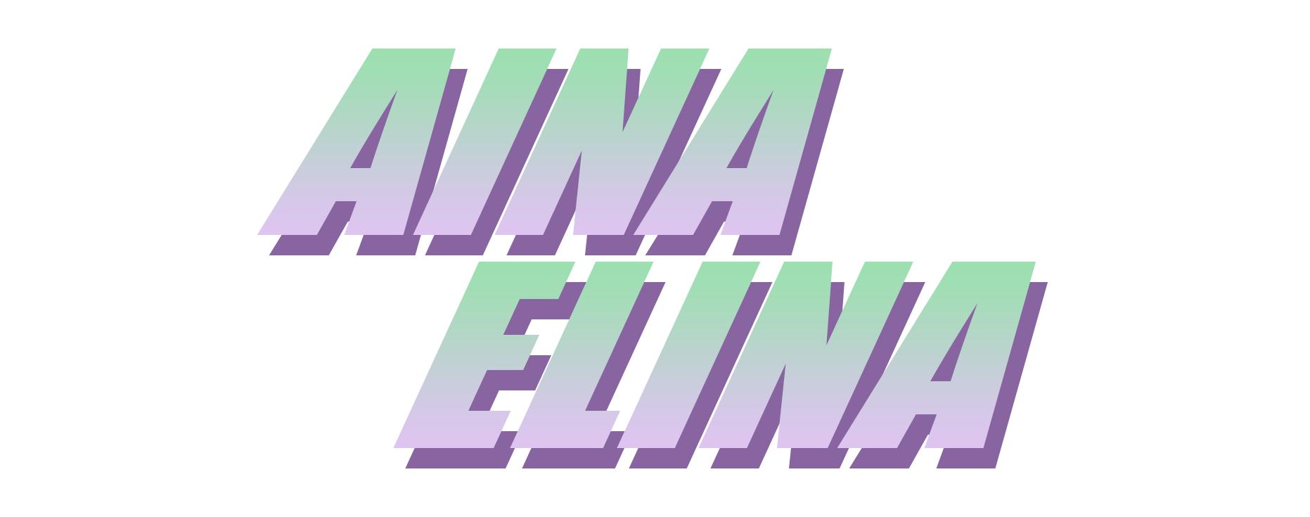Aina Elina