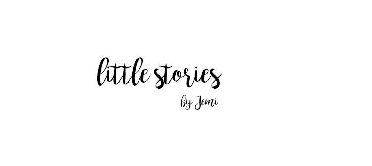little stories by jemi