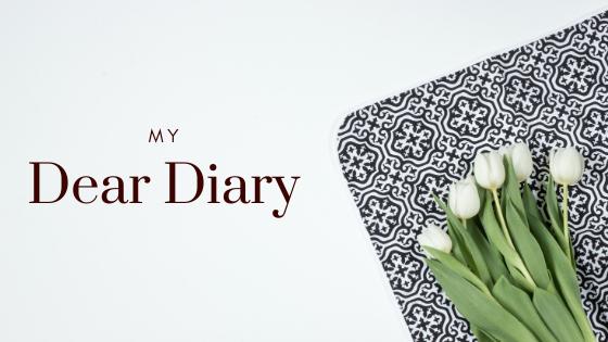 My Dear Diary
