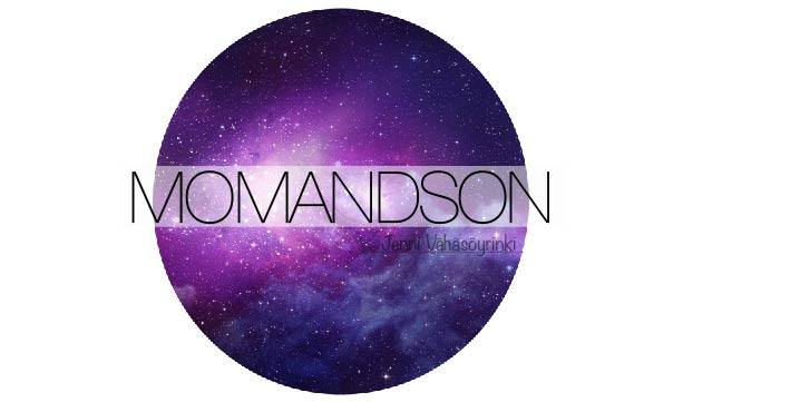 MOMANDSON