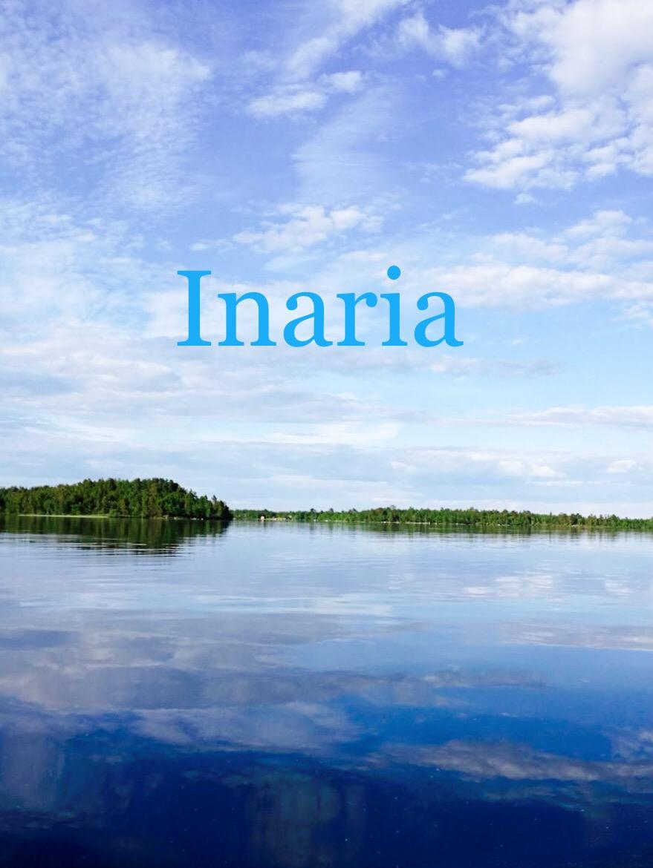 Inaria Isabella